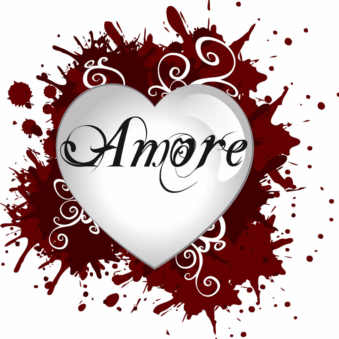 Amore by Andrew Martin