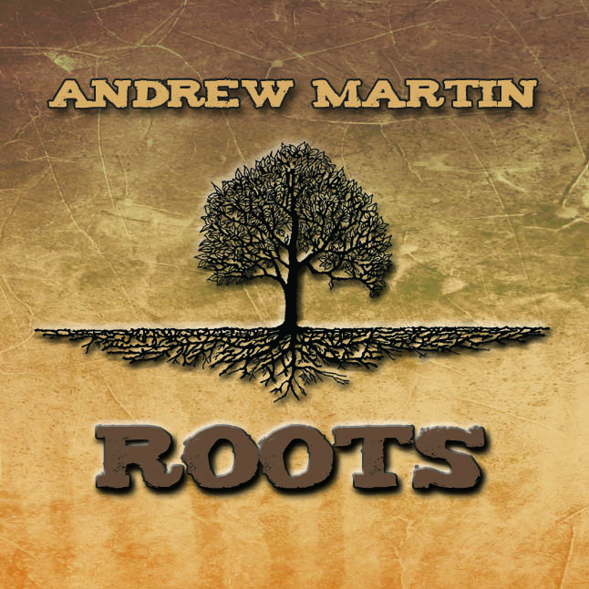 Andrew Martin sings Inspirational and Gospel